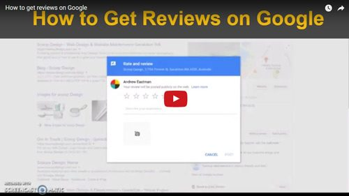 How to Get Google Reviews thumbnail